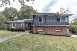 Single Family for sale in 3204 NW Oakcrest Drive, Kansas City, MO, 64151