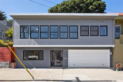 Residential Property for sale in 282 Hearst Avenue, San Francisco, CA, 94131