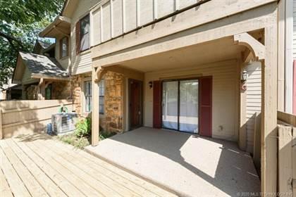 Residential Property for sale in 9111 S Urbana Avenue G, Tulsa, OK, 74137