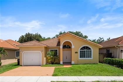 Residential Property for rent in 15339 SW 32nd Ter 15339, Miami, FL, 33185