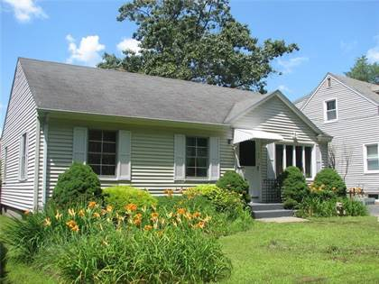 Residential Property for rent in 76 PARKSIDE Avenue, Pawtucket, RI, 02861