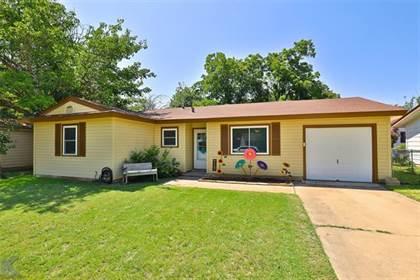 Residential Property for sale in 2165 S 33rd Street, Abilene, TX, 79605