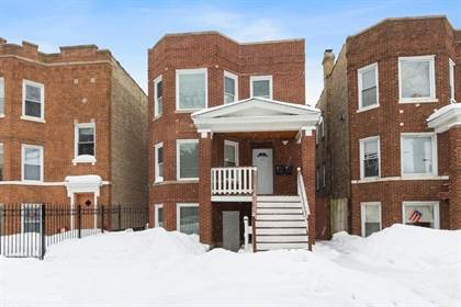 Multifamily for sale in 4443 West Cortez Street, Chicago, IL, 60651