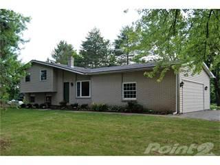 Single Family for sale in 3675 Baldwin Road, Oxford Township, MI, 48462