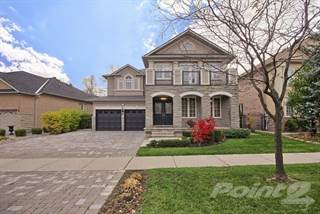 Residential Property for sale in Johnswood Cres, Vaughan, Ontario, L4H2K7