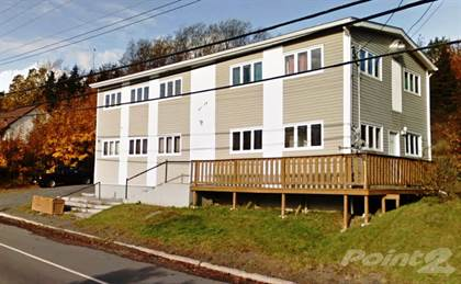 Multifamily for sale in 86-94 Harvey ST, Harbour Grace, Newfoundland and Labrador, A0A 2M0