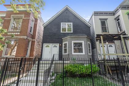 Multifamily for sale in 1823 North Keeler Avenue, Chicago, IL, 60639