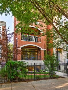 Residential Property for sale in 1518 West CHESTNUT Street 1, Chicago, IL, 60642