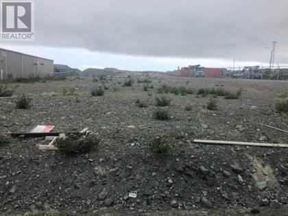 Vacant Land for sale in 1282 Kenmount Road Extension, Paradise, Newfoundland and Labrador, A1L1N3