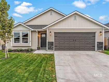 Residential Property for sale in 12586 Trinidad St., Caldwell, ID, 83607