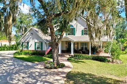 Residential Property for sale in 17 Hanover Drive, Flagler Beach, FL, 32136