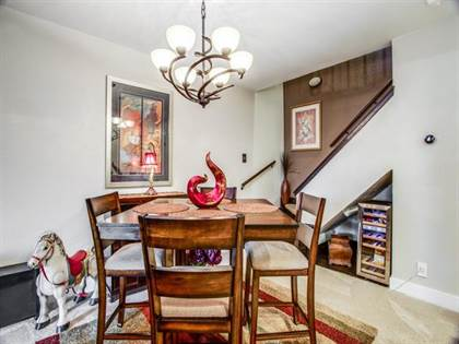 Residential Property for sale in 4777 Cedar Springs Road 3H, Dallas, TX, 75219