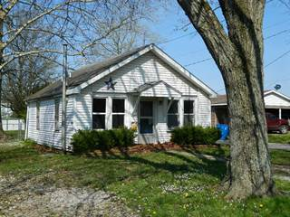 Single Family for sale in 717 George St, Fairfield, IL, 62837
