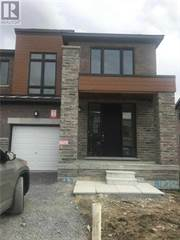 Single Family for rent in 46 BADGEROW WAY, Aurora, Ontario, L4G7C4