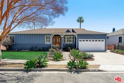 Residential Property for sale in 11250 Garfield Ave, Culver City, CA, 90230