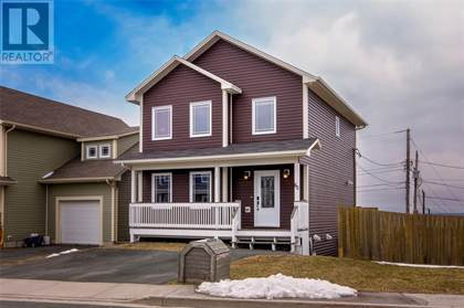 Single Family for sale in 60 Chatwood Crescent, Conception Bay South, Newfoundland and Labrador, A1X6L6