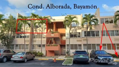 Condominium for sale in Cond. Alborada, Bayamon, PR, 00959