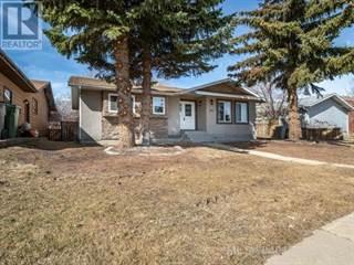 Single Family for sale in 3910 57TH AVENUE, Lloydminster, Alberta