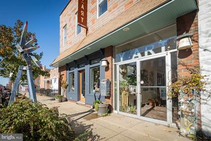 Residential Property for sale in 3402 GOUGH STREET, Baltimore City, MD, 21224