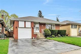 Residential Property for sale in 56 Larstone Ave, Toronto, Ontario, M8Z2N8