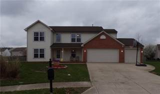 Single Family for sale in 7809 Mikayla Court, Indianapolis, IN, 46217