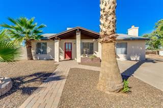 Single Family for sale in 124 E DUKE Drive, Tempe, AZ, 85283