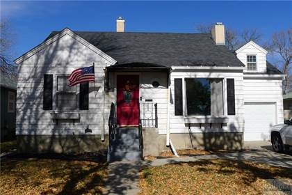 Residential Property for sale in 305 E 4th, Laurel, MT, 59044