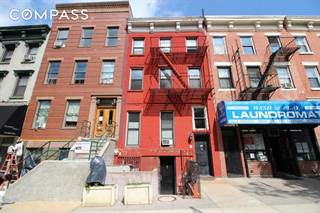 Multi-family Home for sale in 79 Lafayette Avenue, Brooklyn, NY, 11217