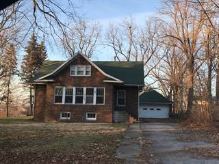 Single Family for sale in 215 East Prairie Street, Odell, IL, 60460
