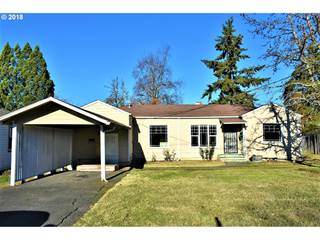 Single Family for sale in 869 W 18TH AVE, Eugene, OR, 97402