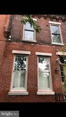 Townhouse for sale in 414 CHAMBERS, Camden, NJ, 08103