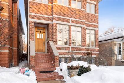 Residential Property for sale in 3815 North KENNETH Avenue, Chicago, IL, 60641