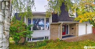 Single Family for sale in 43 EILEEN Drive, Barrie, Ontario, L4N4M5