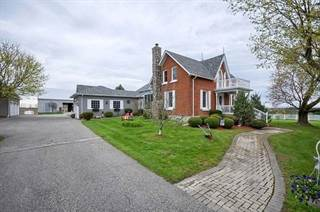 Farm And Agriculture for sale in 10700 Regional Rd 1 Rd, Uxbridge, Ontario, L9P1R2