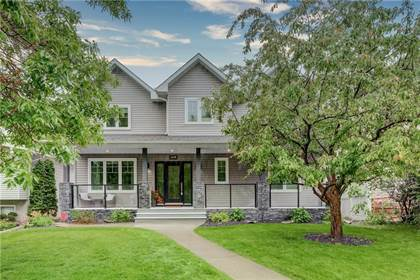 Single Family for sale in 2823 14 AV NW, Calgary, Alberta
