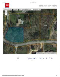 Lots And Land for sale in 11 Highland Hills, Jackson, TN, 38305