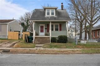 Single Family for sale in 111 Maple Avenue, Newport News, VA, 23607