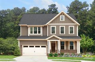 Single Family for sale in 6300 Cardinaux Lane, Holly Springs, NC, 27540
