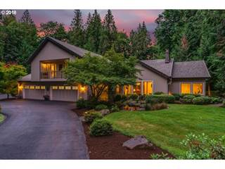 Single Family for sale in 21534 SW SAINT JAMES PL, Stafford, OR, 97068
