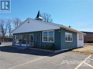 Retail Property for sale in 273 West River Road, Pictou, Nova Scotia