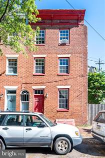 Residential Property for sale in 1614 LANCASTER ST, Baltimore City, MD, 21231