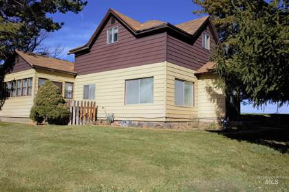 Residential Property for sale in 521 N Birch St, Shoshone, ID, 83352