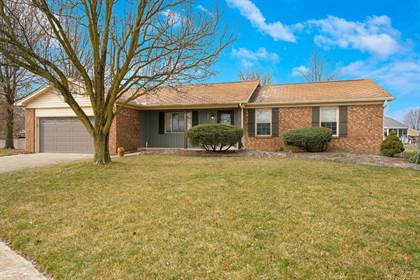 Residential for sale in 2606 Briarbush Court, Columbus, OH, 43207