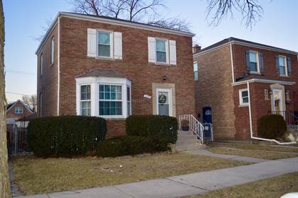 Residential Property for sale in 3308 West 83rd Place, Chicago, IL, 60652