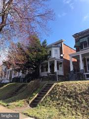 Townhouse for sale in 2105 MOUNT HOLLY STREET, Baltimore City, MD, 21216