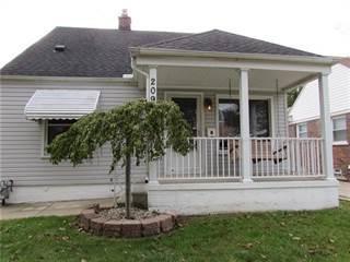 Single Family for sale in 20921 CARLYSLE Street, Dearborn, MI, 48124