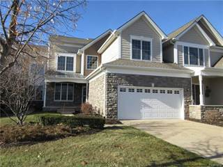 Condo for sale in 24749 REEDS POINTE Drive, Novi, MI, 48374