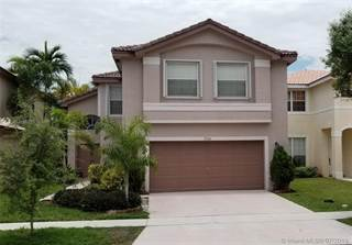 Single Family en venta en 17626 SW 32nd St, Miramar, FL, 33029
