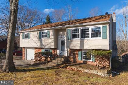 Residential for sale in 1661 BRIDGETOWN PIKE, Feasterville Trevose, PA, 19053
