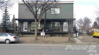 Multi-family Home for sale in 118 5th AVENUE W, Kindersley, Saskatchewan